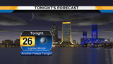 Hard Freeze again tonight, mid 20s expected early Friday morning
