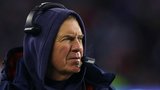 Belichick mum on Brady's status for Jaguars-Patriots AFC title game
