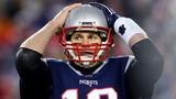 NFL misfires, promotes Patriots-Vikings Super Bowl LII matchup