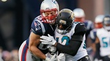 Jaguars not using penalty yards as an excuse for loss to Patriots