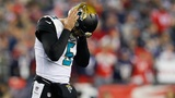 Sam Kouvaris: Heartbreaking loss in AFC championship game ends Jaguars season