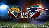 GameDay Live: Jaguars at Patriots
