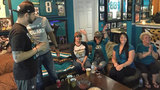For group of die-hard Jags fans, excitement already building for next season