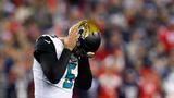 IMAGES: Jaguars lose 24-20 in AFC Championship game