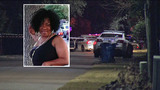 Police swarm Moncrief home where woman found dead