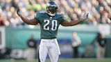 Former Raines star Brian Dawkins makes Pro Football Hall of Fame