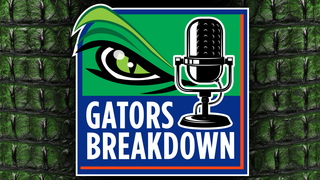 Gators Breakdown: 'The Gator Standard' and process with Will Sammon