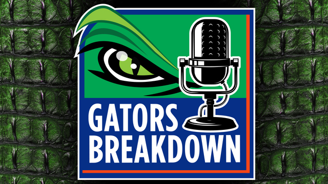 Gators Breakdown: Gators are where they want to be