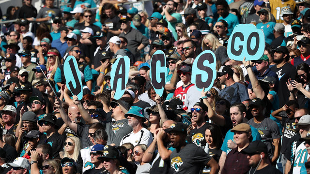Jaguars want you to share your memories for the team's 25th season