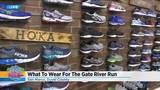What to wear for the Gate River Run