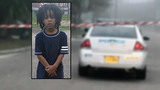'War zone': 7-year-old was 5th kid shot in 11 days in Jacksonville