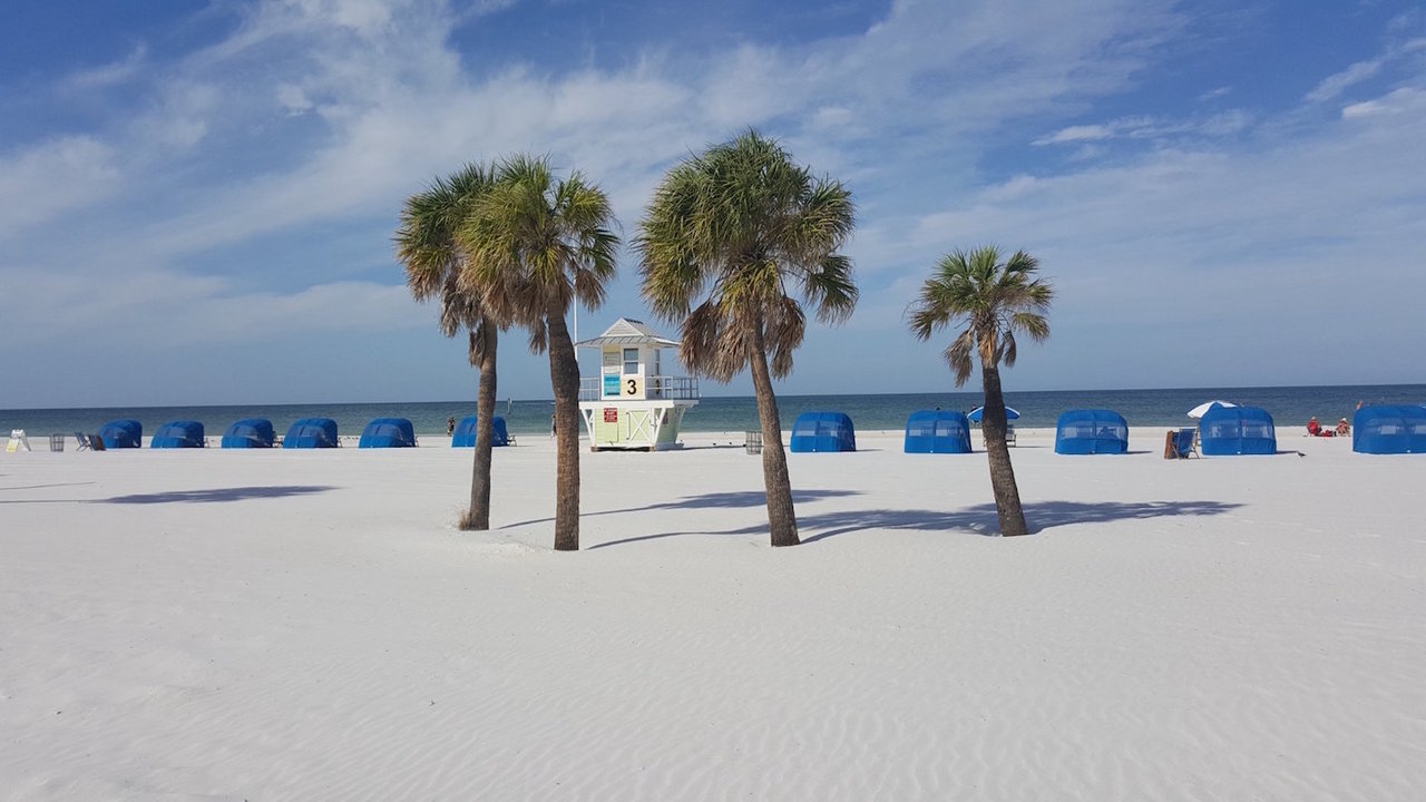 Beach Diner Jacksonville Beach Florida