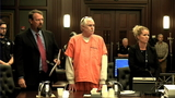 Psychologist: Donald Smith does not have a normal human brain