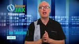 Feb. 25th edition of iKnowJax