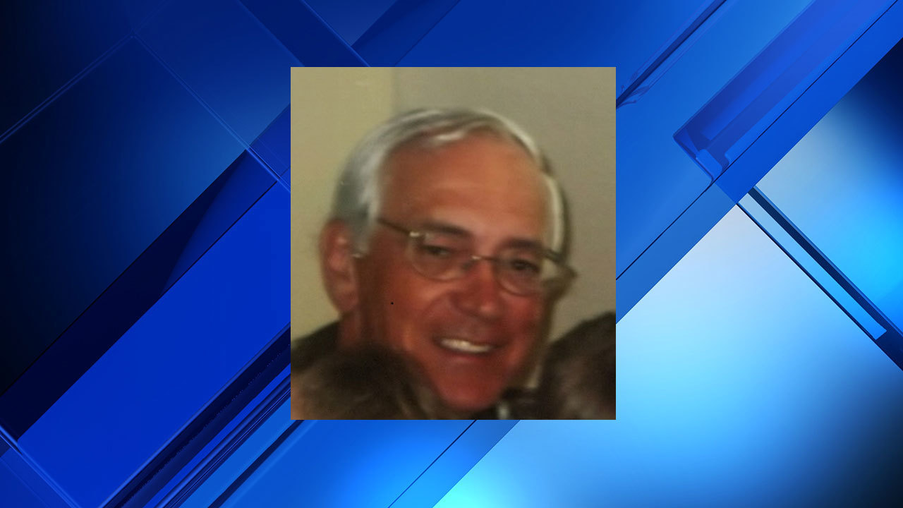 Flagler County Deputies Find Body Of Missing 70 Year Old Man