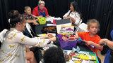 Children battling cancer, survivors strut at Fashion Funds the Cure Jacksonville