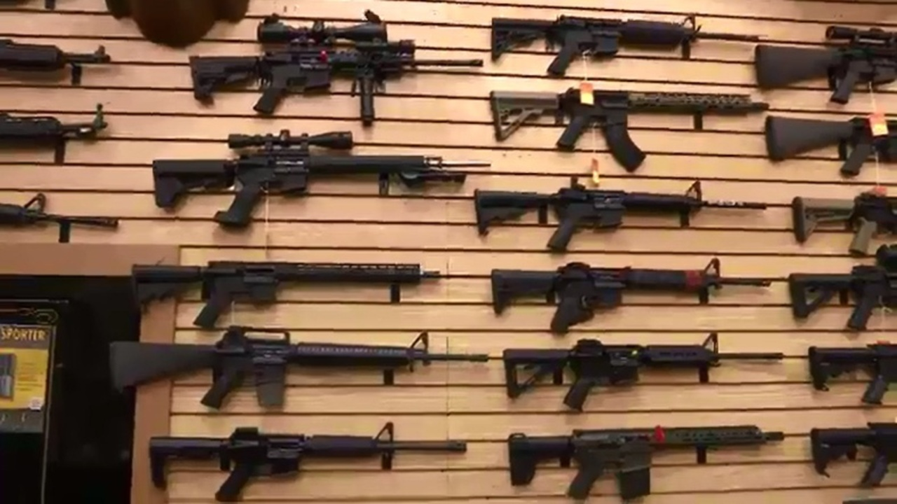 Nra Defends Challenge To New Gun Ownership Age Law