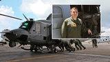 Orange Park sailor dies after being struck by helicopter blade