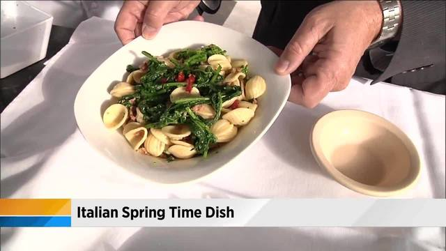 Recipe italian spring time dish forumfinder Image collections