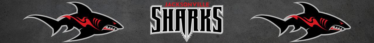 Jax Sharks