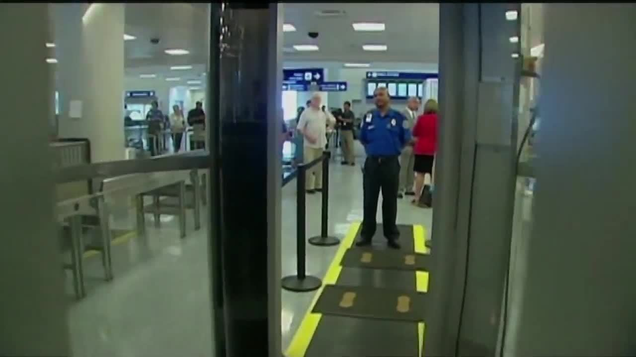 Airports testing facial recognition technology