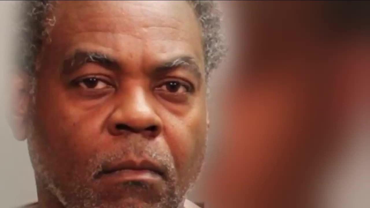 New Dna Tests Prompt Arrest Of Serial Rape Suspect