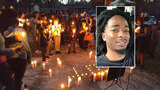 Emotional vigil remembers Jacksonville man found shot to death in pickup