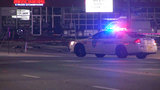 Man struck and killed by vehicle on University Boulevard