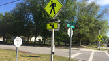 Bills push to make Jacksonville roads safer for pedestrians