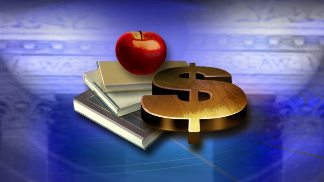 City Council gets look at sales tax legislation for schools