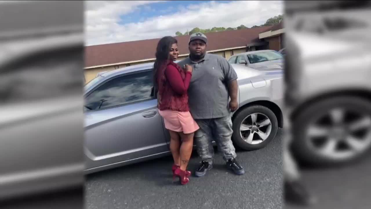Girl killed in jacksonville fl for dating online