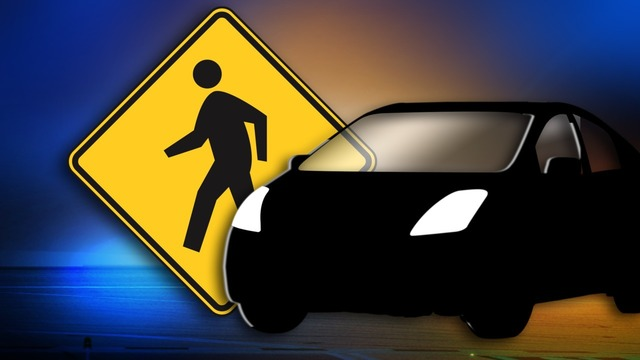 FHP: Pedestrian struck, killed while walking on I-295