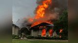 2 teens escape Oakleaf Plantation house fire