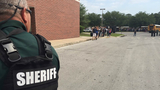 Student shot at Forest High School in Marion County, district says
