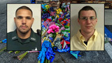Fallen Gilchrist County deputies to be laid to rest