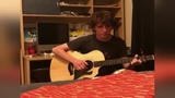 Jacksonville teen writes touching song for his mother's birthday