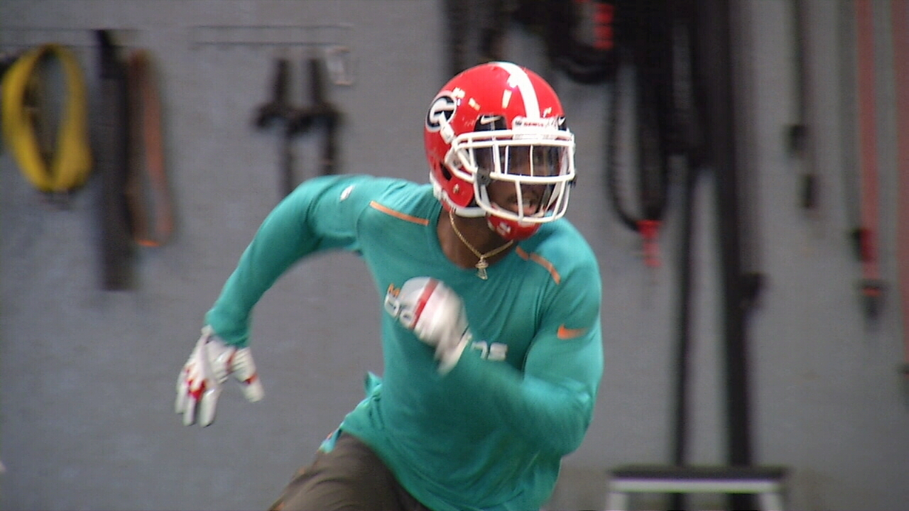 JAVON%20WIMS_1524594058623.jpg_11982160_ver1.0_1280_720 Winding path takes Jacksonville native from Orange Park mall to NFL Draft