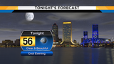 Gorgeous, mild evening with a beautiful forecast for Thursday