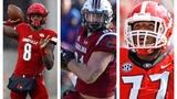 5 positions Jaguars could target during NFL draft