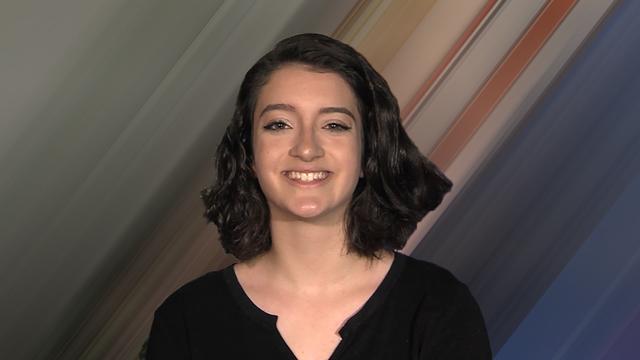 Lauren Pesquera