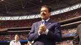 Jaguars owner Shad Khan withdraws bid for Wembley Stadium