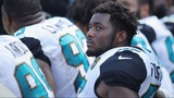 Jaguars' Dante Fowler Jr. suspended without pay for 1st game