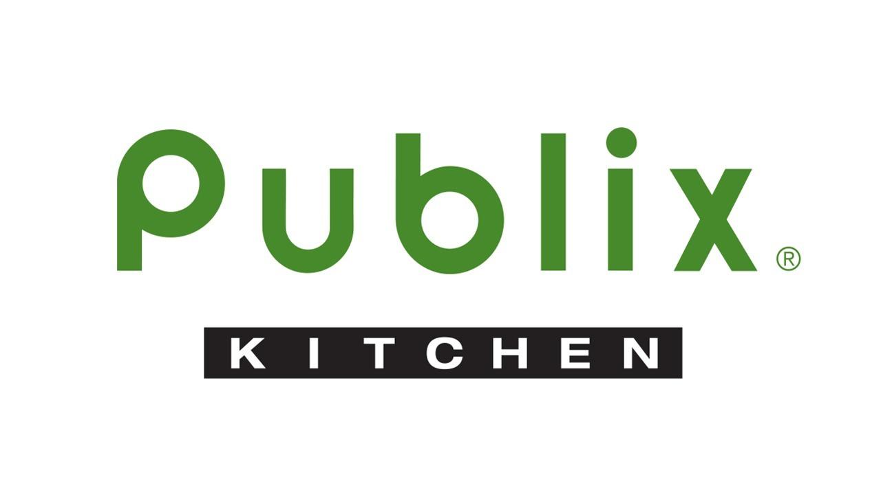 Publix Kitchen: Perfect Panko Chicken