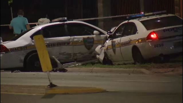 Over 1,800 crashes involving JSO cruisers in past 3 years