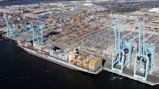2018 was 'record year' for JaxPort, CEO says