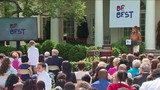How FLOTUS 'Be Best' plan could impact local children