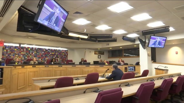 Duval School Board votes in favor of $1.9 billion plan to fix aging schools
