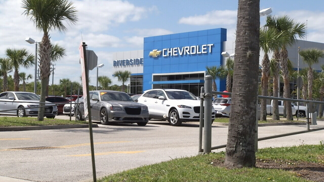 I-TEAM: Former Jacksonville dealership ordered to pay nearly $1.5M
