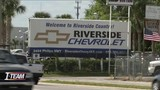 I-TEAM: State files 888-count complaint against Riverside Chevrolet