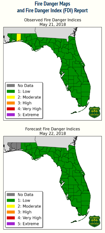 Recent rainfall keeping floridas wildfires at bay 3152700392738512106485ver10g publicscrutiny